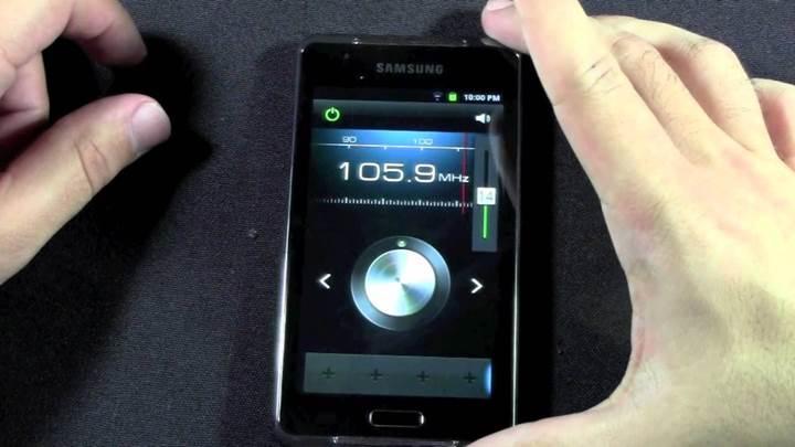 ABD ve Kanada'da Samsung telefonlarının FM yongası aktif hale gelecek