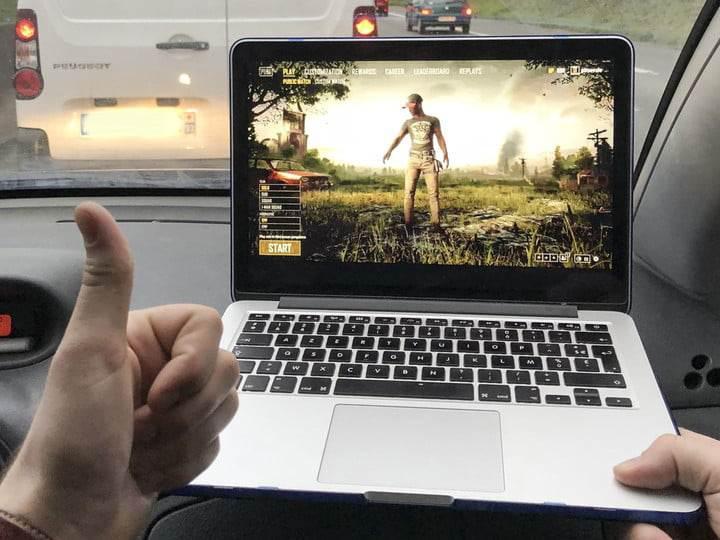 Blade Shadow ile bulut oyuncu bilgisayarı kiralayabilirsiniz