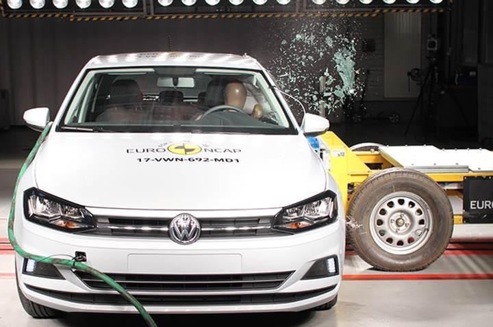 Euro NCAP, 2017 yılının sınıfında en güvenli otomobillerini duyurdu