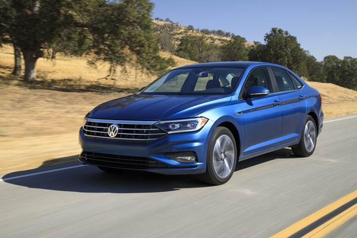 2019 model yeni Volkswagen Jetta tanıtıldı