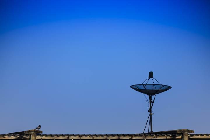 Quika gelişmekte olan ülkelere ücretsiz uydu internet sağlayacak