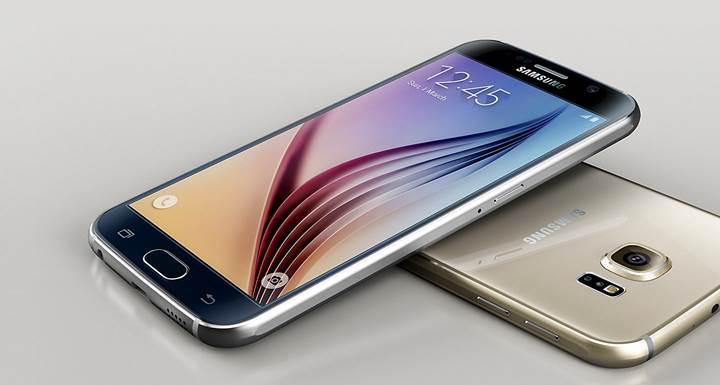 Samsung Galaxy S6 için Android 8.0 güncellemesi yakında geliyor