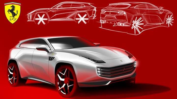 Tesla'ya dişli rakip geliyor: Ferrari CEO'sundan olay açıklamalar
