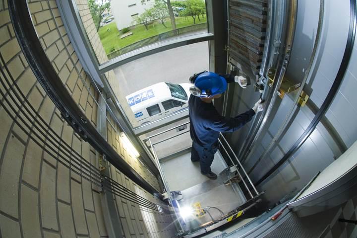 Türkiye'de denetlenen asansörlerin yüzde 24'ü kullanılamaz durumda