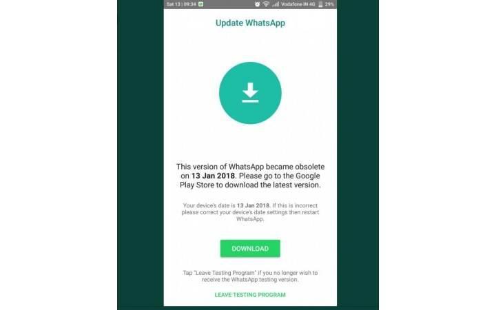 Xiaomi, telefonlarındaki WhatsApp sorununun kendisinden kaynaklandığını itiraf etti
