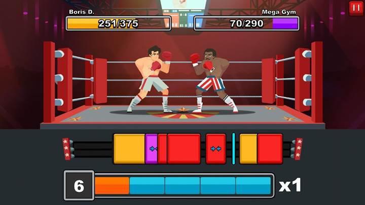 Rocky efsanesi yeniden mobilde
