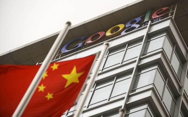Google ve Tencent patentlerini paylaşmak için anlaşmaya vardı
