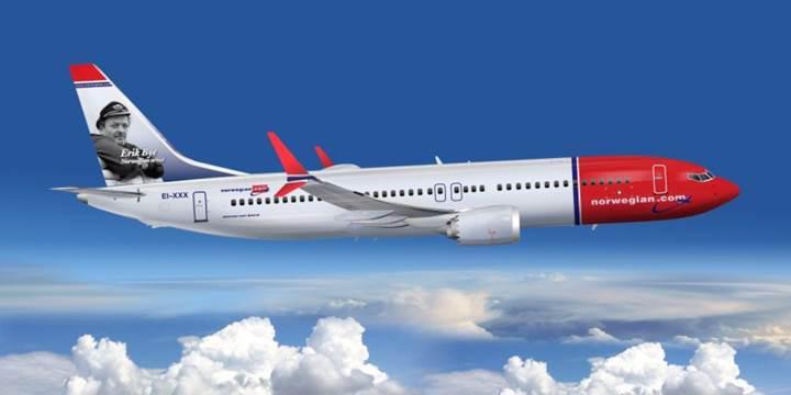 Norveç 2040'a kadar tüm kısa mesafeli uçuşlarda elektrikli uçak kullanacak