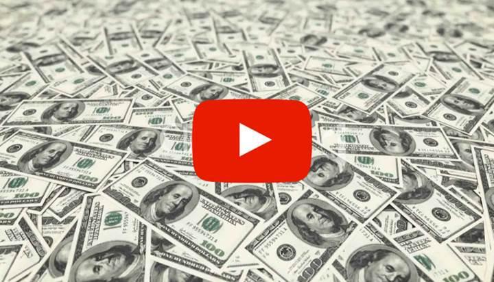 Ruhi Çenet YouTube'dan kazandığı serveti açıkladı