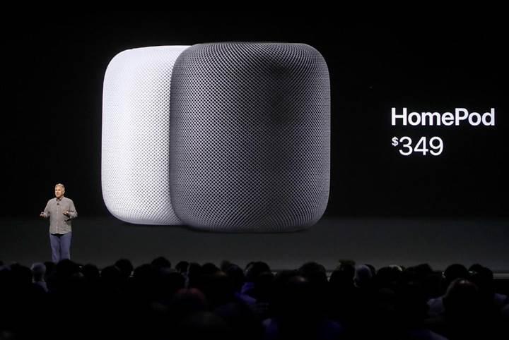 FCC onayı alan Apple HomePod çok yakında satışa sunulabilir