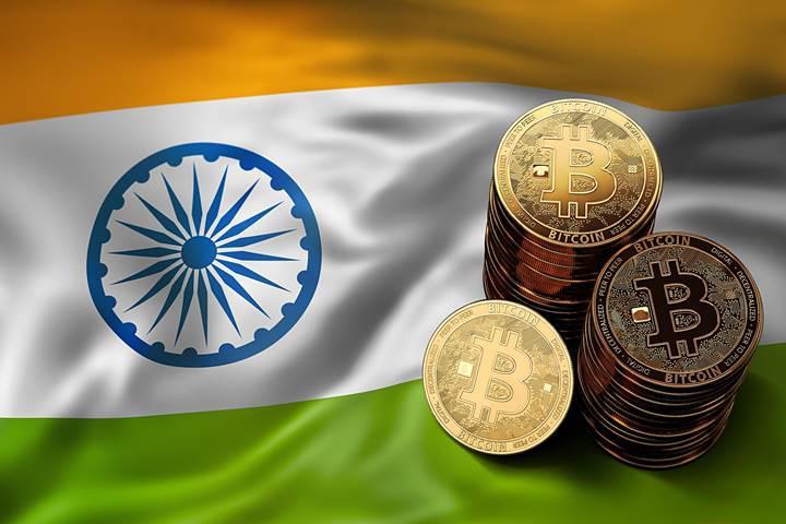 Hindistan bankalarından Bitcoin'e darbe: Yatırımcıların banka hesapları donduruldu