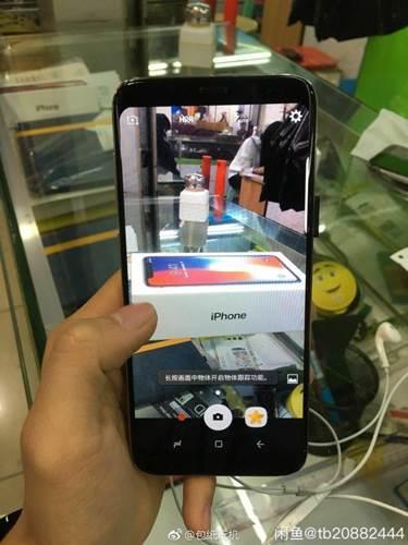 Galaxy S9 Plus görselleri sızmaya devam ediyor