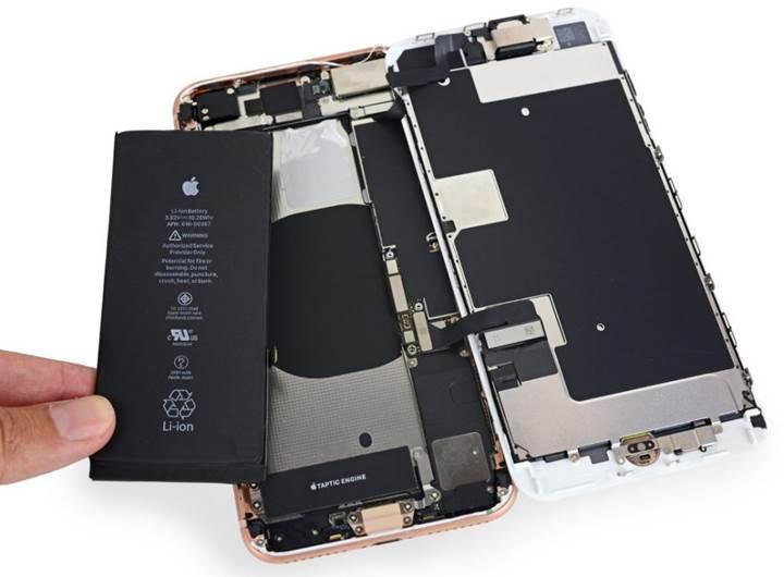 Qualcomm'a Apple üzerinde tekel kurduğu suçlamasıyla 1 milyar Avroluk tazminat cezası