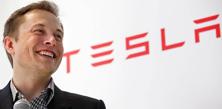 Tesla'nın teklifi Elon Musk'ı dünyanın en zengin insanı yapabilir