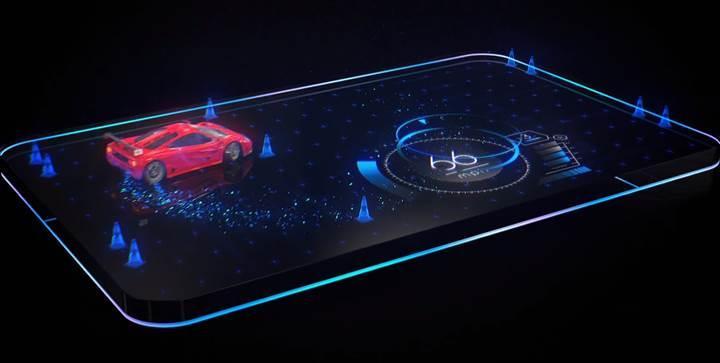 Holografik telefon RED Hydrogen One yaz aylarında satışa çıkıyor