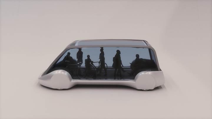 Elon Musk'ın kazı şirketi ikinci tünel için görüşmelere başladı