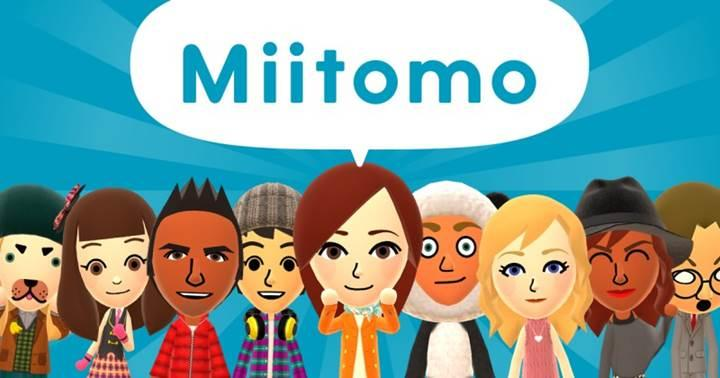 Nintendo, Mayıs ayında Miitomo'nun fişini çekecek