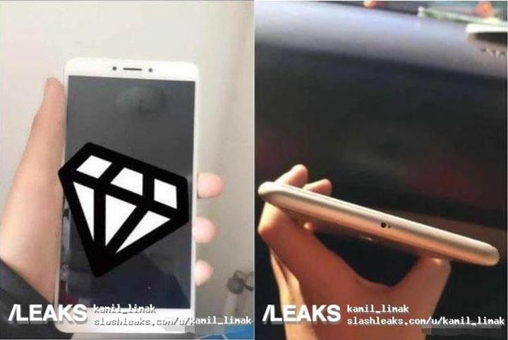 Xiaomi Mi Max 3 görselleri sızdırıldı