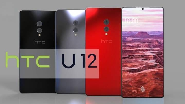 MWC 2018'i pas geçecek amiral gemisi sayısı artıyor: HTC U12 de yok!