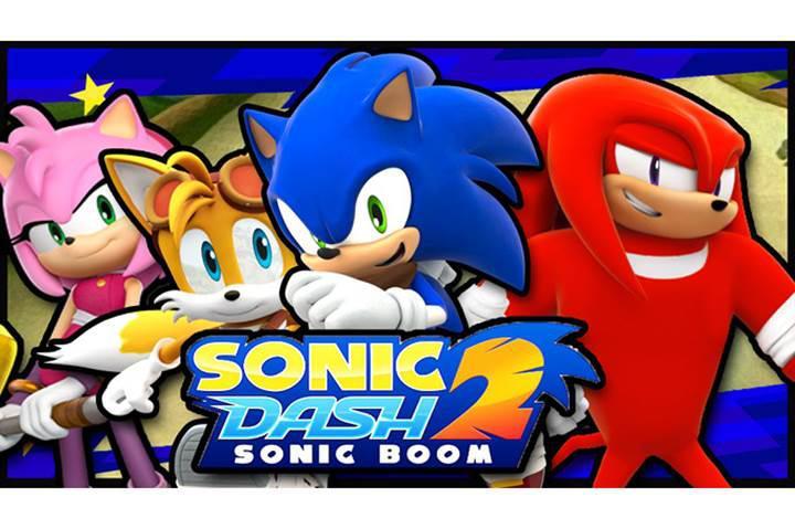 Dikkat: Sonic Android oyunları konum bilgilerinizi sızdırıyor