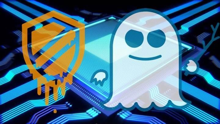 Spectre ve Meltdown'a donanım düzeyinde dirençli Intel işlemciler geliyor-Intel'den yine rekor kar!