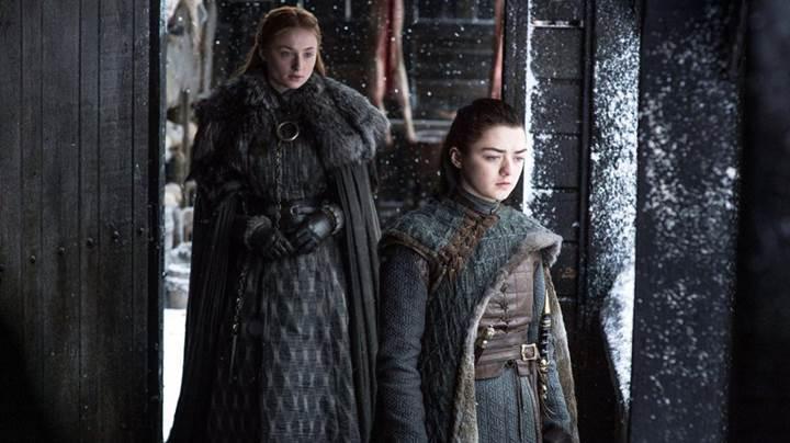 Game of Thrones'un ekranlara geri döneceği tarih belli oldu