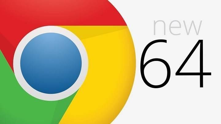 Chrome 64 sürümü Meltdown ve Spectre açıklarına karşı önlem alıyor