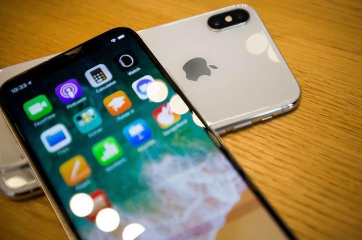 Apple, bir haftada 58 milyar dolar değer kaybetti!