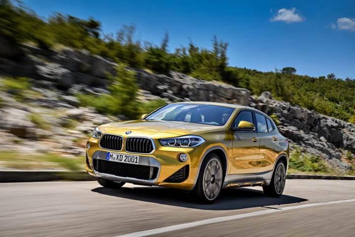 BMW, X2 Convertible fikrine sıcak bakıyor