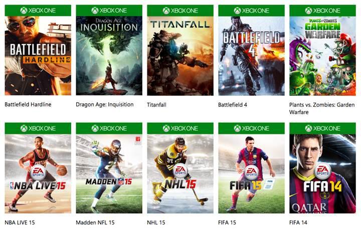 Microsoft, EA'yi satın alıyor iddiası
