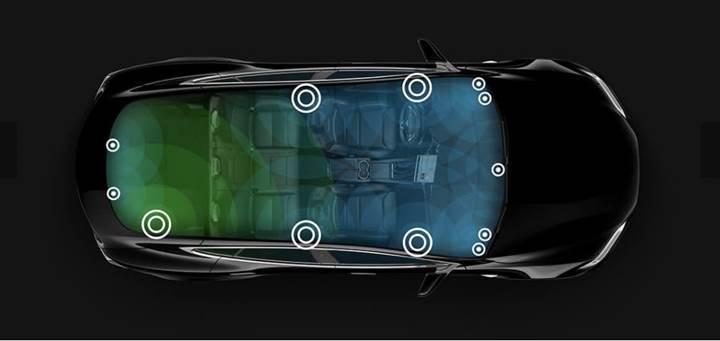 Tesla Model X ve Model S'e bir özellik daha ekleniyor