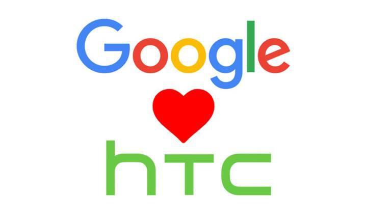 HTC'nin Ar-Ge bölümünün bir kısmının Google'a transferi onaylandı