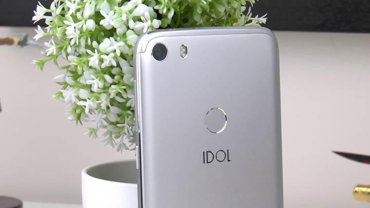 Alcatel IDOL 5 incelemesi 'Yeni IDOL'ümüz mü?'