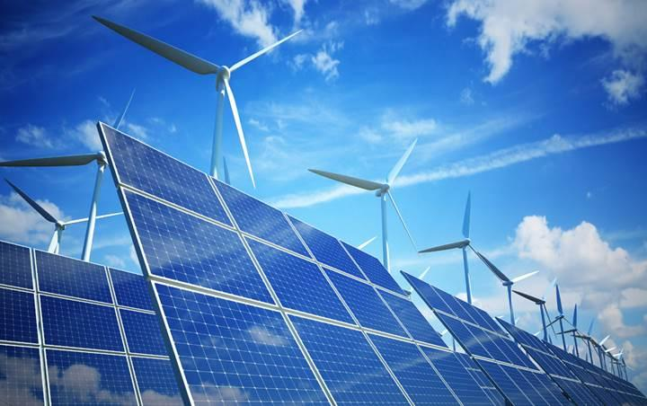 Yeteri kadar üretmiyoruz: 2017'de enerji ithalatı önemli derecede arttı