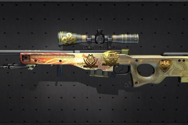 CS:GO fanı 60.000 dolara silah skini aldı