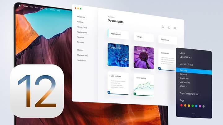 Apple, iOS 12'ye ekleyeceği yeni özellikleri 2019'a erteledi