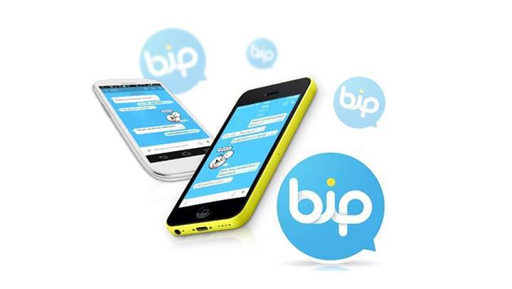 Turkcell'in mesajlaşma uygulaması BiP'ten para transferi dönemi başladı