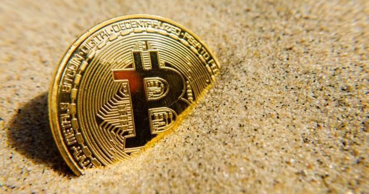 Bitcoin'in ticaret hacmi bir ayda yüzde 27 eridi