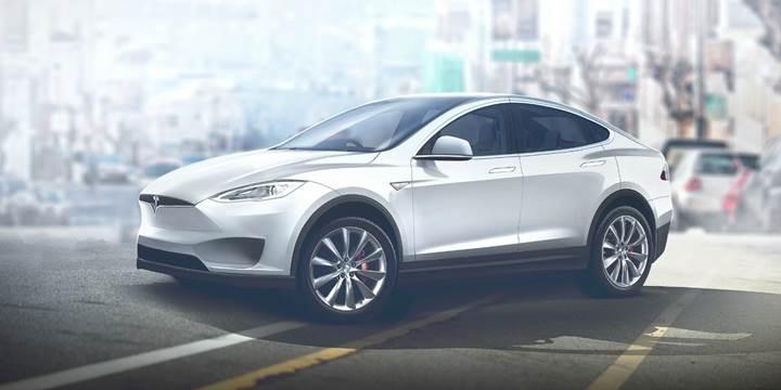 Tesla'nın yeni crossover'ı Model Y'nin üretim tarihi belli oldu