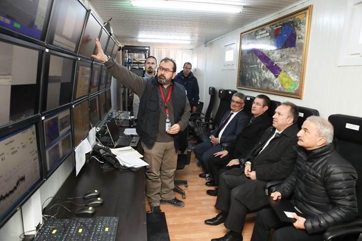 Hisar-O hava savunma sistemi Tuz Gölü üzerinde test edildi