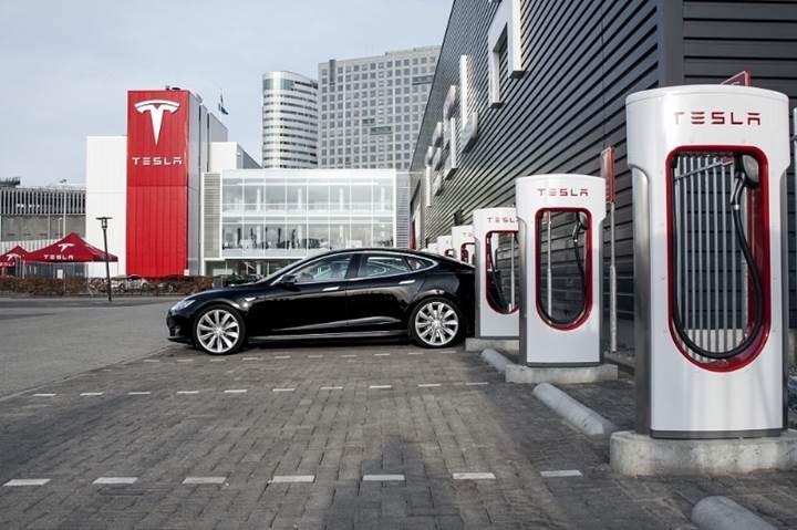 Elektrikli otomobillere MTV geliyor