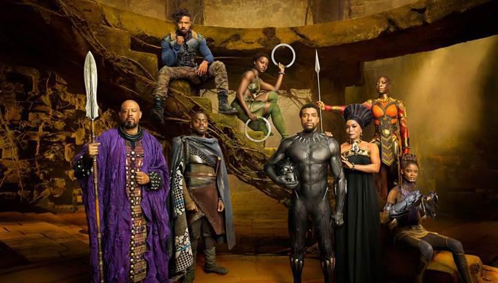Black Panther ile ilgili ilk yorumlar paylaşıldı