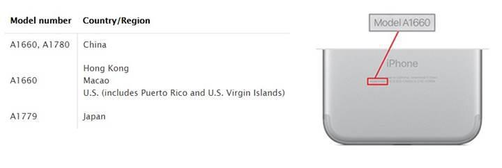 Apple bazı iPhone 7 modelleri için onarım programı başlattı!