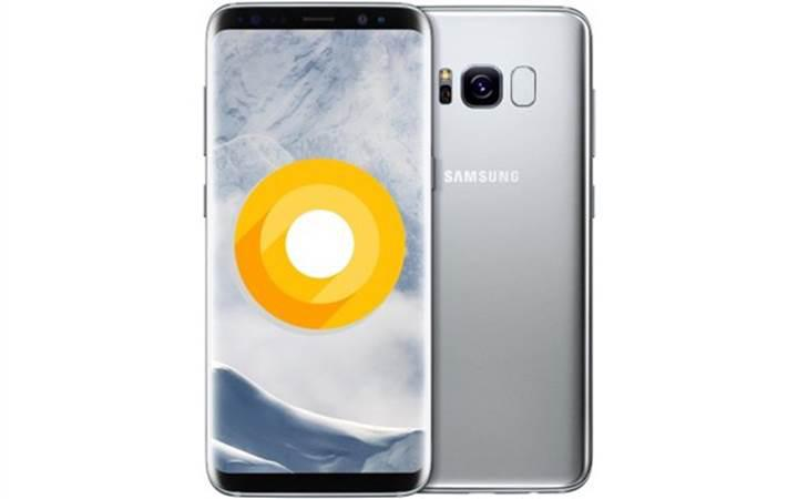 Android 8.0 Oreo güncellemesi alacak Samsung cihaz listesi