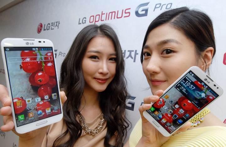 LG, Çin akıllı telefon pazarından çekilmeyi düşünüyor