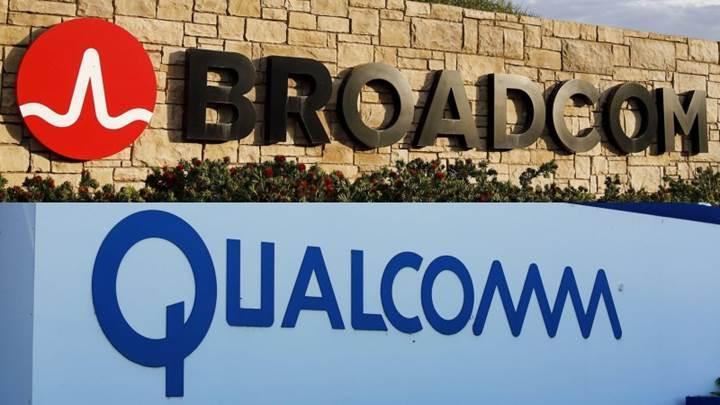 Broadcom, Qualcomm'u satın almak için 120 milyar doları gözden çıkardı