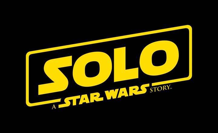 Solo: A Star Wars Story'den ilk video ve görüntüler yayınlandı