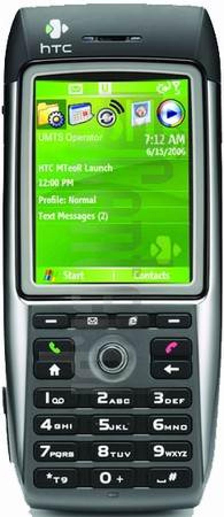 HTC Breeze geri dönüyor