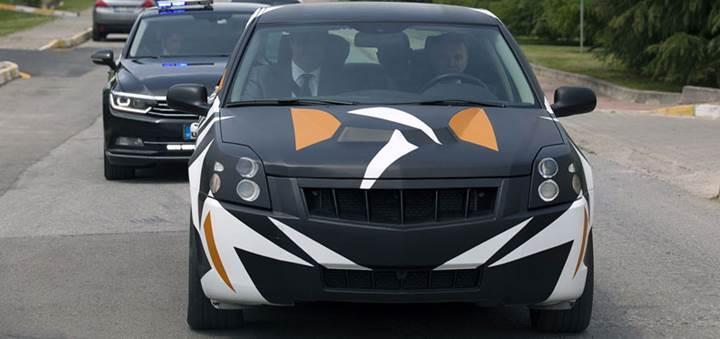 Yerli otomobili üretecek şirket sonunda kuruluyor!