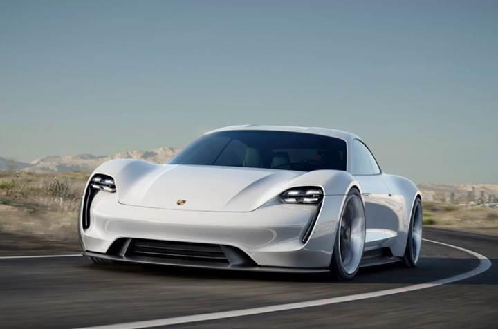 Porsche, elektriğe olan yatırımını 3 milyar Euro arttırdı